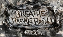 Breathe, Rachael Brown Art
