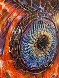 Totemic, Rachael Brown Art
